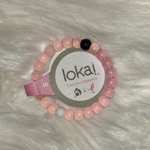 Lokai Jewelry - Pink Breast Cancer Lokai Bracelet